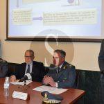 #Ragusa. Mancano 600.000 euro, arrestato per distrazione di fondi l'ex presidente del CONI