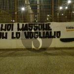 #LegaPro. Messina: la Curva Sud contro l'ingresso di Angelo Massone nella società