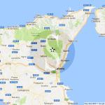 #Catania. Terremoto, oltre 50 scosse rilevate stamane dall'INGV