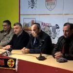 """#ACRMessina. Stracuzzi: """"Altro imprenditore siciliano in entrata. Massone? Per ora è un nì."""""""