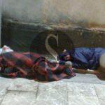 #Messina. Emergenza freddo: ricovero per i senza fissa dimora