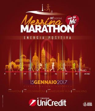marathon edizione
