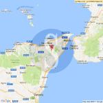 #Messina. Ancora scosse di terremoto in provincia e nel Tirreno meridionale