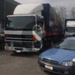 #Messina. Mezzi pesanti rada San Francesco: 118 i verbali della polizia municipale