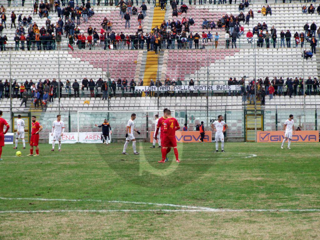 1. Tifosi Messina