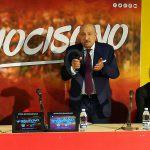 """#ACRMessina. Franco Proto si presenta: """"Metto a disposizione me stesso per il Messina e per la città"""""""