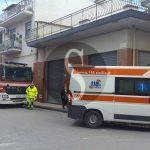 #Barcellona. Tragedia sfiorata: esplode bombola del gas in via Prati, due feriti