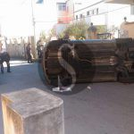 #Furnari. Incidente tra due auto a Tonnarella, ferito un anziano