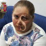 #Patti. Razzie nei supermercati: arrestata in autostrada coppia di romeni
