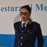 #Patti. Cambio al vertice del commissariato di Polizia, arriva il vicequestore aggiunto Interdonato