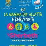#Palermo. Dieci postazioni in città per le mamme che allattano