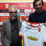 #LegaPro. Il Messina ingaggia l'attaccante Gianvito Plasmati