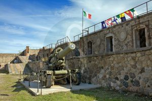 cannone_forte_cavalli_Sicilians