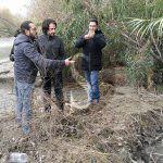 #GiardiniNaxos. Inquinamento fiume Alcantara, presentato un esposto in Procura