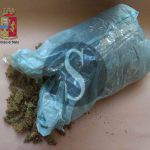 #Messina. Nascondeva quasi mezzo chilo di droga in casa, arrestato pusher