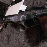 #Messina. Sgominata dalla Polizia banda di rapinatori seriali