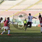 #LegaPro. Il Messina torna a far punti in trasferta: 0-0 contro la Casertana