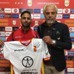 #Calcio. ACR Messina ingaggia il difensore Angelo Bencivenga