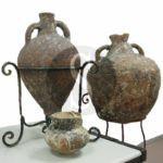 #Agrigento. La Guardia di Finanza sequestra reperti archeologici a imprenditore