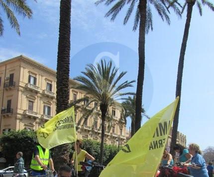 #Palermo. Omofobia, Amnesty Sicilia esprime solidarietà a Massimo Milani
