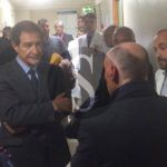 #Augusta. La Commissione Antimafia ARS in visita all'ospedale Muscatello