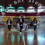 #Barcellona. Grande successo dell'Happy Day Students