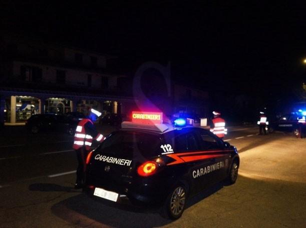 #Barcellona. Carnevale sicuro, denunciati i gestori di tre locali