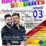 #Barcellona. Un Happy Day Students all'insegna della lotta all'omofobia e al bullismo