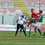 #LegaPro. Il Messina vince di misura col Monopoli: 1-0 firmato Anastasi