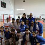 #Barcellona. Gli atleti della Judo Club Pirri protagonisti al Criterium Giovanissimi
