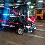 #Messina. Branco di 7 teppisti aggredisce autista dell'ATM mentre guida