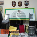 #Messina. Sequestrati migliaia di file di libri universitari riprodotti illecitamente, denunciate 3 persone