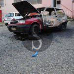 #Messina. Picchia selvaggiamente la moglie e le incendia l'auto, arrestato 40enne