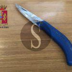 Consuma, non paga e minaccia il titolare: pregiudicato 48enne arrestato a Messina