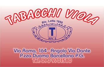 Tabacchi Viola