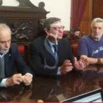 #Messina. Presentato il nuovo assessore Vincenzo Cuzzola