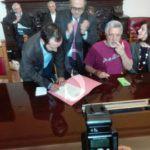 #Messina. A Palazzo Zanca presentazione del nuovo assessore Alagna