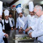 #Messina. Cena a 12 mani per i sei chef siciliani inseriti nella guida Euro-Toques