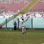 #LegaPro. Anastasi uomo della provvidenza: suo il gol decisivo a Lecce. Il Messina sbanca il Via del Mare
