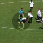 #LegaPro. Messina: in quattro a parte. Crack al ginocchio per Palumbo