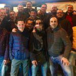 #Barcellona. Ex compagni del Fermi si incontrano dopo 25 anni dalla maturità