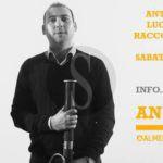 """#Musica. All'ARB """"An Italian Tale"""" con Antonino Cicero e Luciano Troja"""