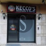 #Barcellona. Beershop & drinks: questa sera l'inaugurazione del Kecco's