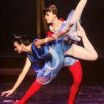 """#Messina. Lo spettacolo di teatro-danza """"Dice Alice…"""" al Vittorio Emanuele"""