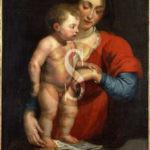 """#Troina. La mostra """"Rubens e la pittura della Controriforma"""" alla Torre Capitania"""