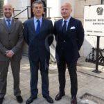 #Messina. Il direttore della DIA Ferla in visita alla Sezione cittadina