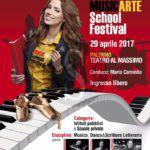 #Palermo. Al teatro Al Massimo di Palermo il MusicArte School Festival