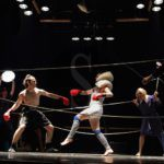 """#Palermo. """"Boxe"""" al Teatro Biondo: il ring come palcoscenico nel nuovo spettacolo di Civilleri e Lo Sicco"""