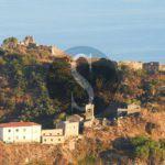 #Savoca. Pasquetta alla scoperta del castello Pentefur e del borgo