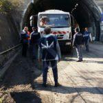 #Taormina. Controlli antimafia a tappeto nei cantieri del G7